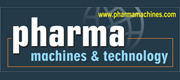 Pharma Machines Technology